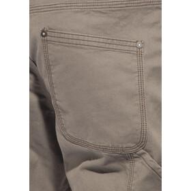 "Prana Bronson Pants 32"" Herren mud"